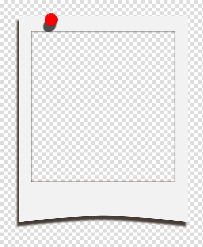 Polaroid clipart free download black and white download Free download | Paper Rectangle Square Area Frames, polaroid ... black and white download