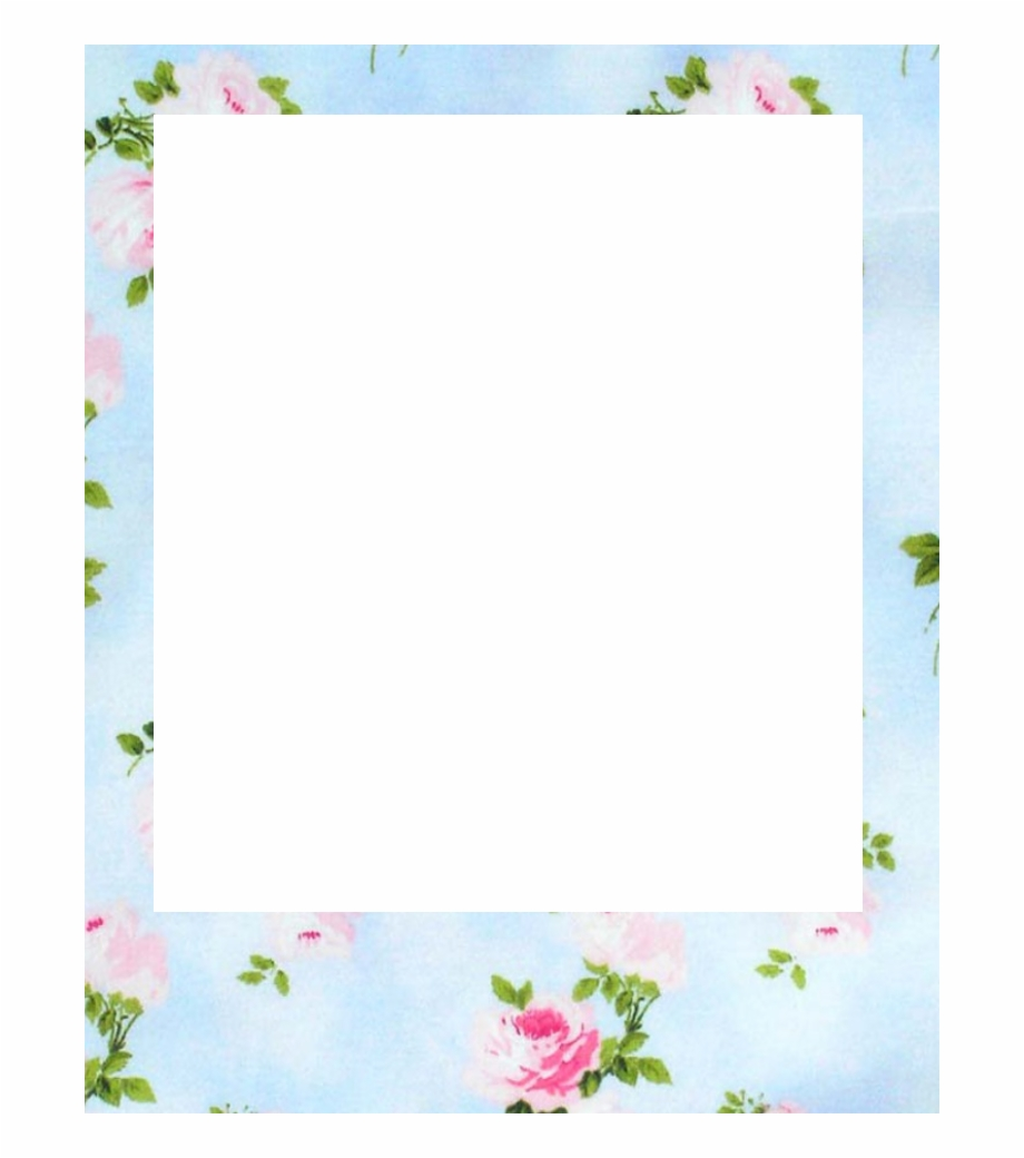 Polaroid frame clipart download svg black and white Free Polaroid Frame - Instax Frame Png Free PNG Images ... svg black and white