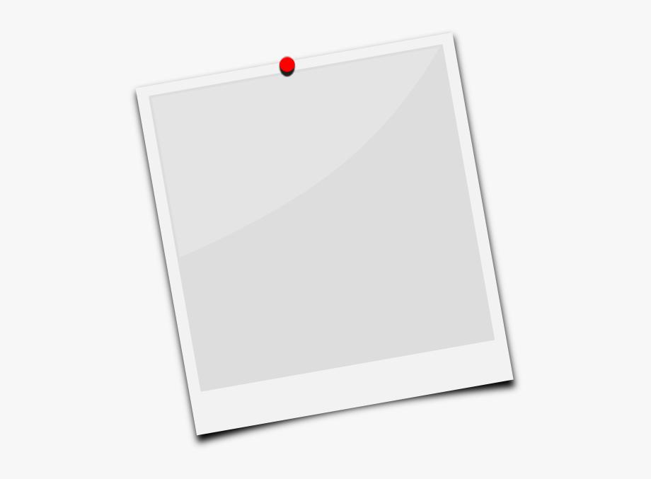 Polaroid frame clipart free png transparent Polaroid Frame Png Clipart #602896 - Free Cliparts on ... png transparent