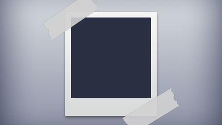 Polaroid frame clipart free clipart Free Polaroid Photo Frames Clipart and Vector Graphics ... clipart