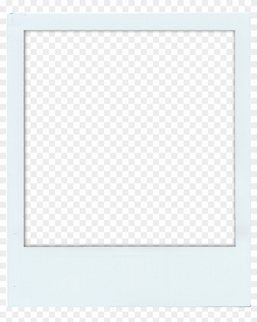Polaroid frame clipart free graphic black and white download To Start, Download The Free Digital Polaroid Frame - Display ... graphic black and white download