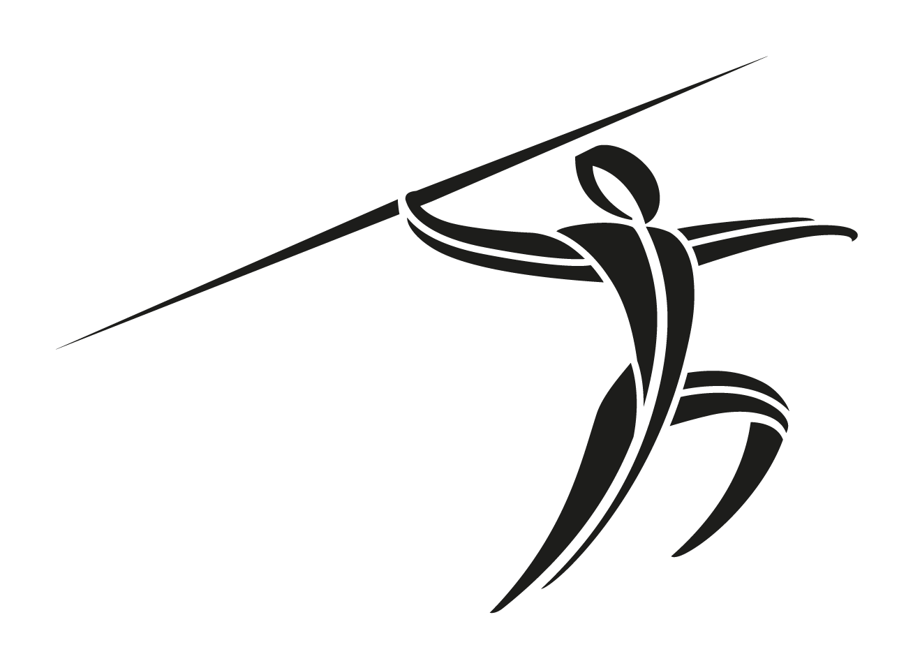 Pole vault clipart images svg transparent library Pole Vault Drawing at GetDrawings.com   Free for personal use Pole ... svg transparent library