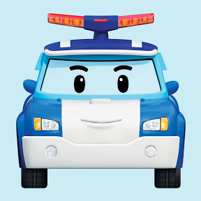 Poli clipart graphic royalty free library Robocar POLI TV YouTube Channel Analytics and Report ... graphic royalty free library