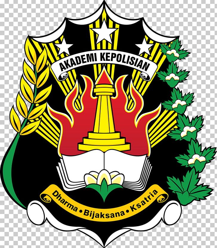 Police academy clipart image library Police Academy Of The Republic Of Indonesia Logo Graphics ... image library