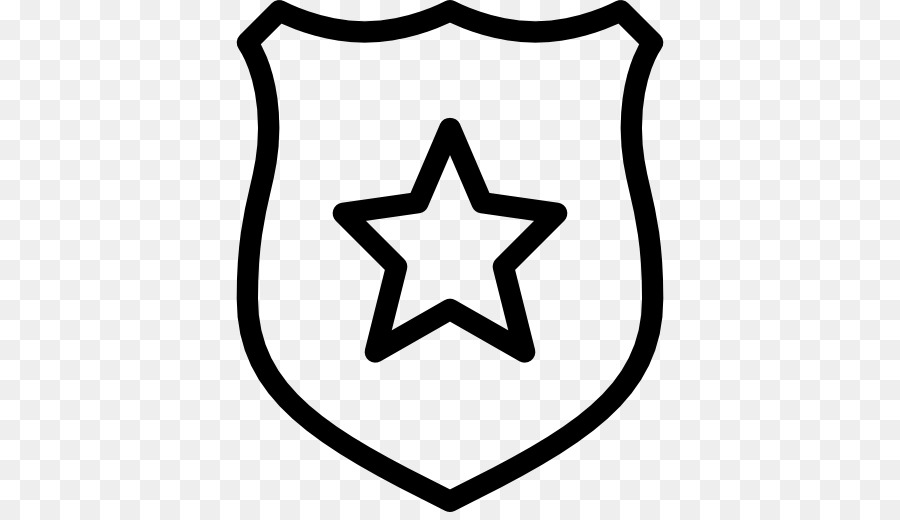Police badge clipart black and white jpg library Police Badge Png Black And White & Free Police Badge Black ... jpg library