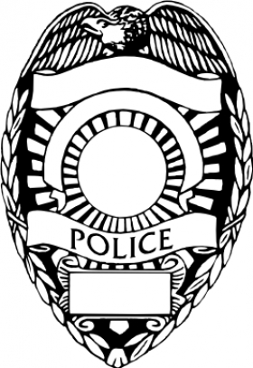 Police badge clipart free banner stock Police Officer Badge Clipart | Clipart Panda - Free Clipart Images banner stock