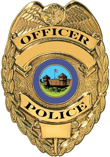Police badge clipart free png black and white stock Police badge police officer badge clipart free images 2 - Clipartix png black and white stock