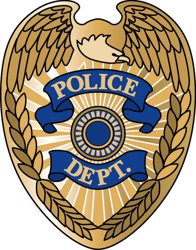 Police badge clipart free download Police Badge Clip Art Free - Cliparts.co download
