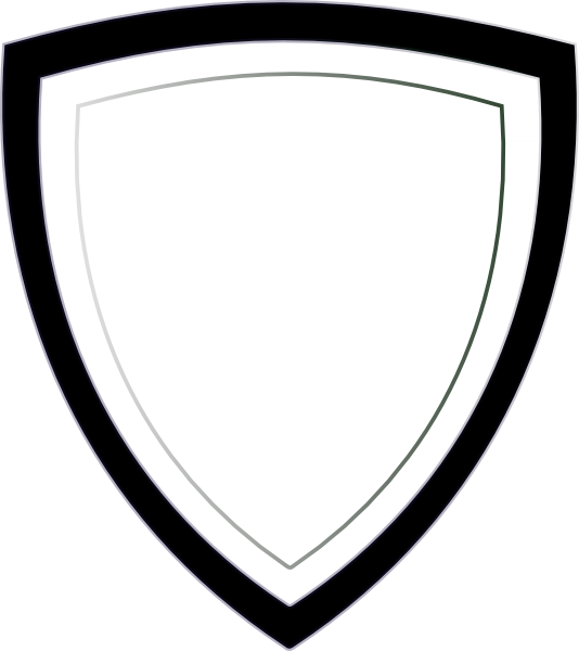 Police badge outline clipart clipart stock Police Badge Outline - ClipArt Best clipart stock