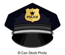 Police cap clipart clip art transparent library Police cap Stock Illustrations. 1,829 Police cap clip art images ... clip art transparent library