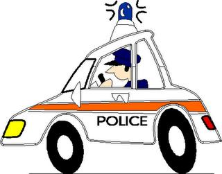Police car cartoon clipart jpg freeuse stock Cartoon Police Car   Free Download Clip Art   Free Clip Art   on ... jpg freeuse stock