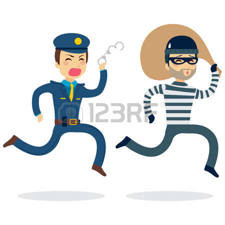 Police car chase clipart svg transparent library 2,174 Chase Stock Illustrations, Cliparts And Royalty Free Chase ... svg transparent library