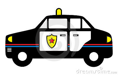 Police car chase clipart clip transparent library Police Car Chase Stock Illustrations – 75 Police Car Chase Stock ... clip transparent library