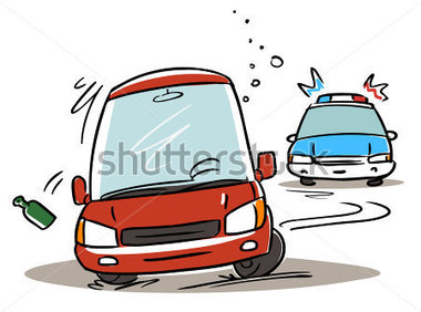 Police car chase clipart image free stock Drunk Driving Speed Clipart - Clipart Kid image free stock