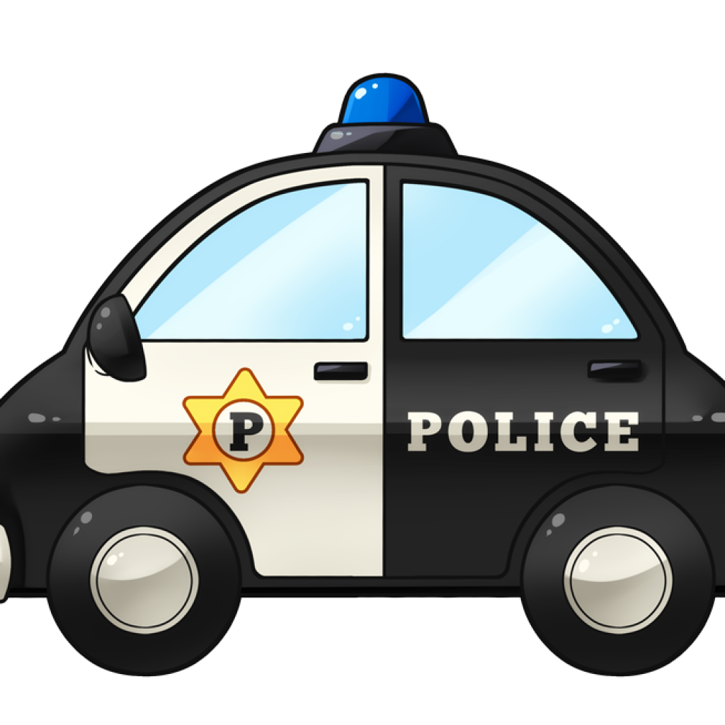 Police officer car clipart image library stock Police Car Clipart dinosaur clipart hatenylo.com image library stock