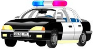 Police car clipart picture freeuse stock Police car cop car clip art clipartfest 2 - dbclipart.com picture freeuse stock