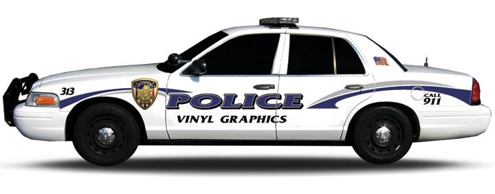 Police car clipart image stock Police car clip art 2 - Clipartix image stock