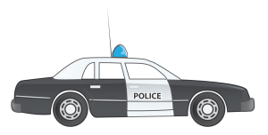 Police car clipart clear background free stock Free to Use & Public Domain Clip Art – ClipArtLord.com free stock