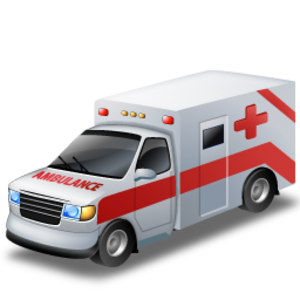 Police car clipart clear background clipart library download Ambulance Icon   Free Images at Clker.com - vector clip art online ... clipart library download