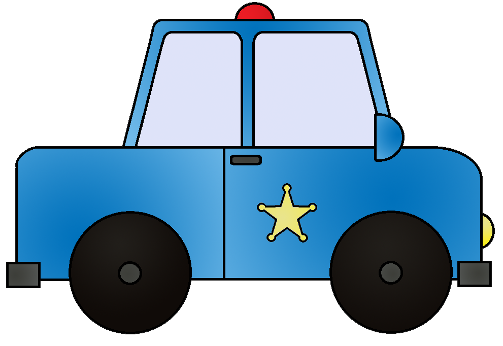 Car toy clipart picture free Police car clipart clear background - ClipartFest picture free