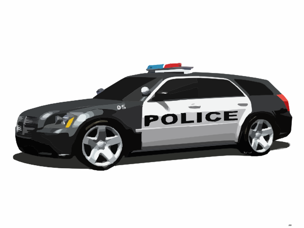 Police car clipart clear background picture free stock Cars Transparent Background Clipart - Clipart Kid picture free stock