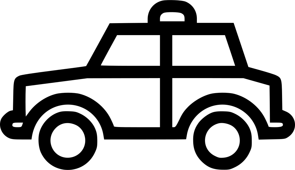 Police car free clipart vector free stock Police Car Svg Png Icon Free Download (#538500) - OnlineWebFonts.COM vector free stock