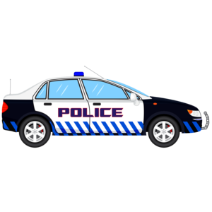 Police car free clipart vector royalty free library Police Car PNG Clipart - Download free Car images in PNG vector royalty free library