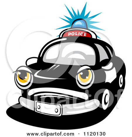 Police car lights clipart svg free library Flashing police car lights clipart - ClipartFest svg free library