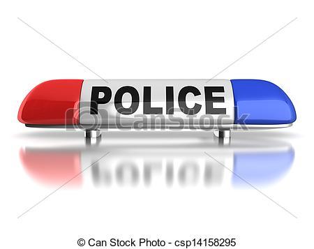 Police car lights clipart clip stock Car Lights Clipart - Clipart Kid clip stock