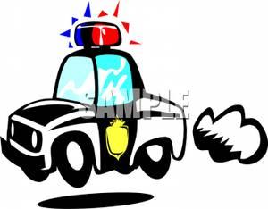 Police car lights clipart jpg royalty free download Police car lights clipart - ClipartFest jpg royalty free download