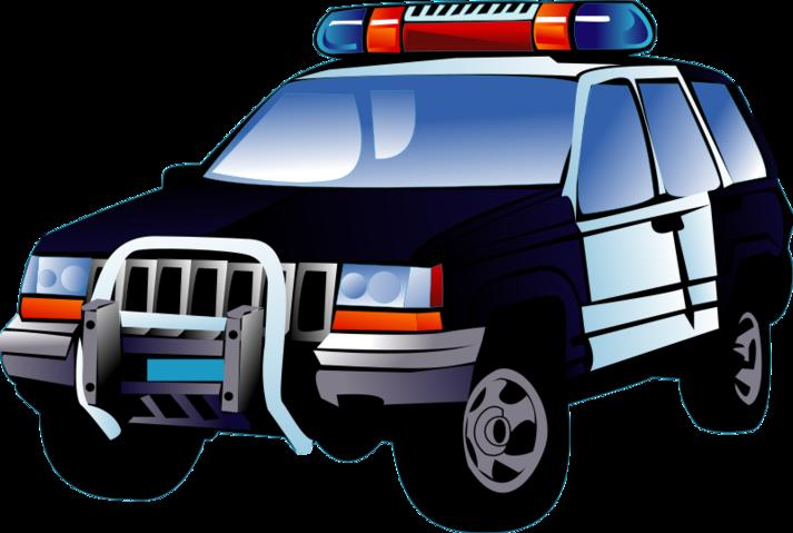 Cop car lights clipart jpg free download Free POLICE CAR PSD files, vectors & graphics - 365PSD.com jpg free download