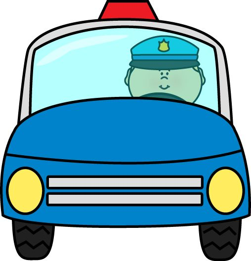Police car snow clipart clipart download Police car kids clipart - ClipartFox clipart download