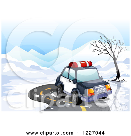 Police car snow clipart download Royalty-Free (RF) Clipart of Police Cars, Illustrations, Vector ... download