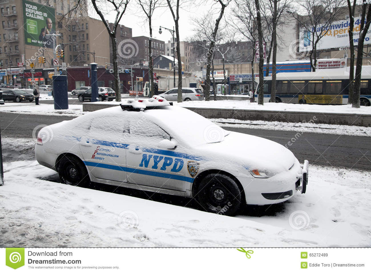 Police car snow clipart svg freeuse library Police car in snow clipart - ClipartFest svg freeuse library