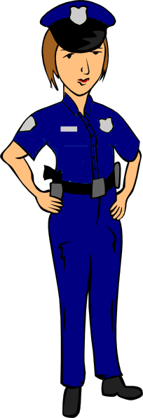 Police clipart svg library stock Police Officer Clipart | Clipart Panda - Free Clipart Images svg library stock