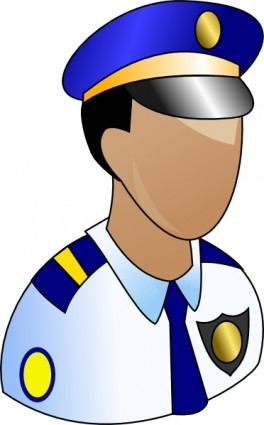 Police clipart clipart transparent download Police officer free clipart images - Clipartix clipart transparent download
