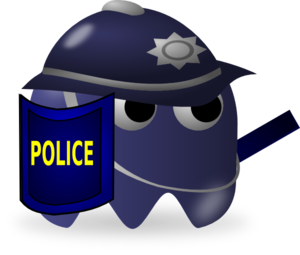 Police clipart animated banner royalty free library Cartoon Police Clip Art at Clker.com - vector clip art online ... banner royalty free library