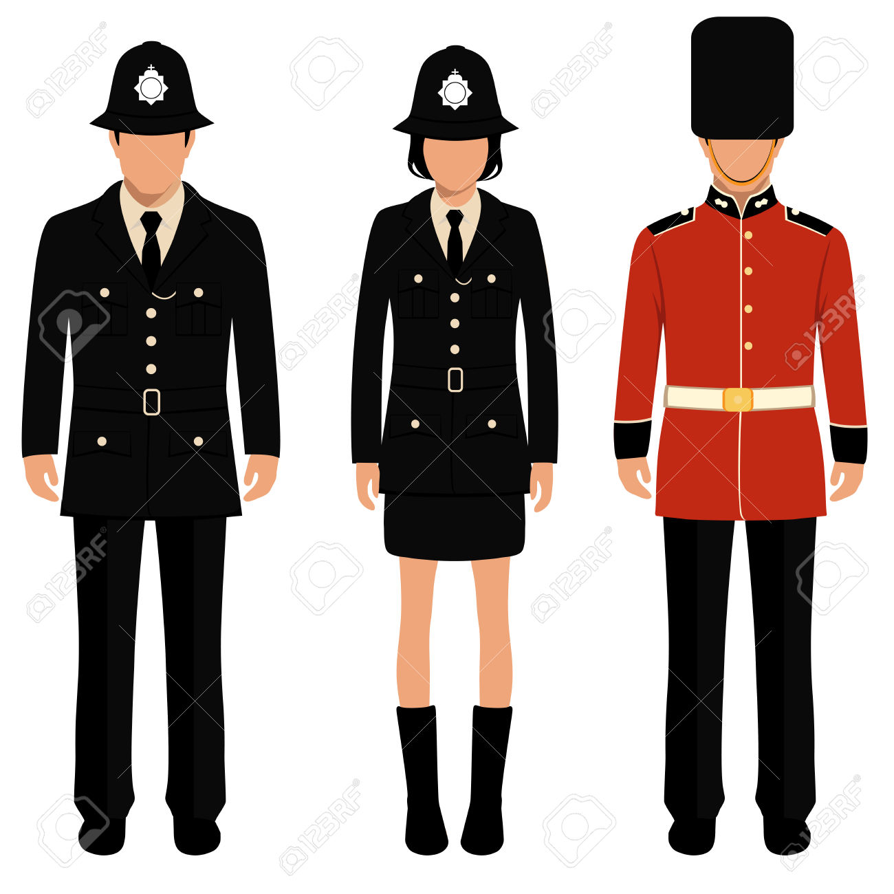 Police clipart uk vector freeuse library Police Clipart Uk Clip art of Police Clipart #3159 — Clipartwork vector freeuse library