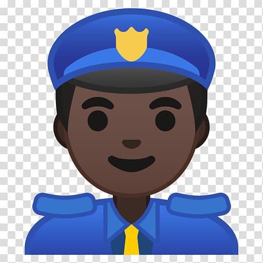 Police emoji clipart clip free download Police officer Emoji Dark skin Light skin, Emoji police ... clip free download