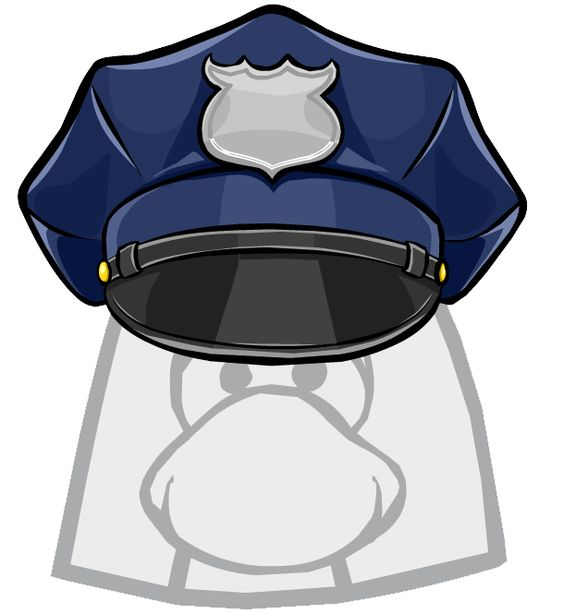 Police hat clipart clipart freeuse library Policeman Hat Clip Art | Displaying (19) Gallery Images For Police ... clipart freeuse library