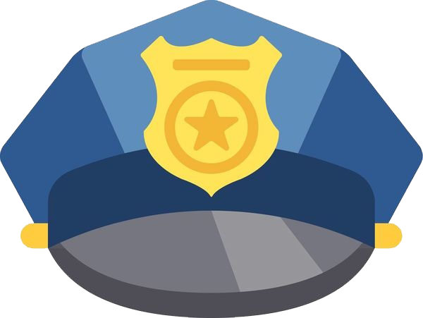 Police officer hat clipart banner free Police officer hat clipart clipart images gallery for free ... banner free