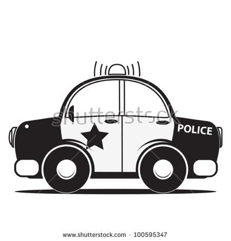 Police patrol car clipart png library stock Patrol Car Stock Photos, Royalty-Free Images & Vectors - Shutterstock png library stock