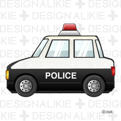 Police patrol car clipart jpg black and white download Police patrol car clipart - ClipartFox jpg black and white download