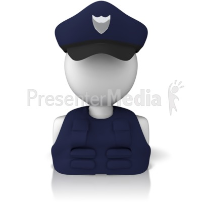 Police powerpoint backgrounds clipart picture free library Police Officer Icon - Presentation Clipart - Great Clipart ... picture free library