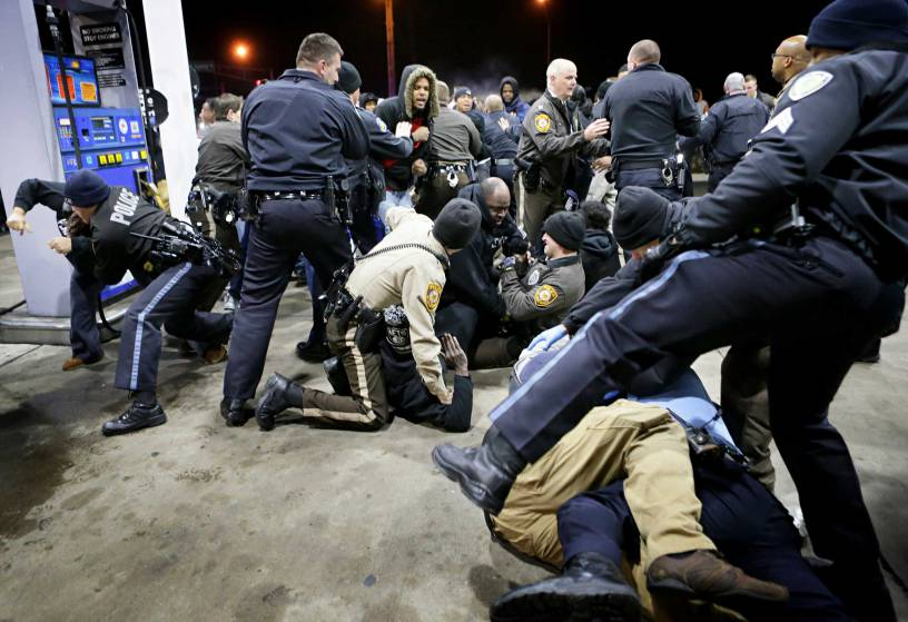 Police shooting picture library download Antonio Martin: Missouri Police Fatally Shoot Teen Near Ferguson ... picture library download