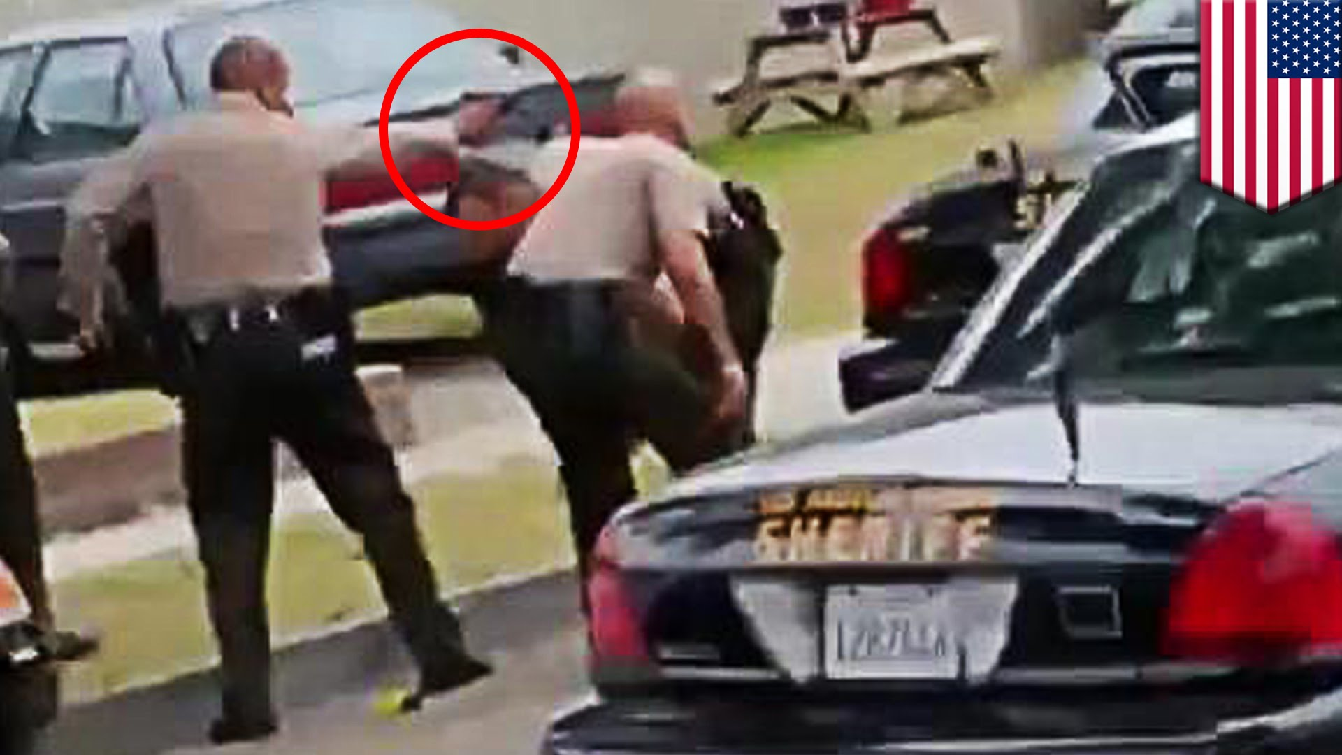 Police shooting transparent stock Police shooting video released by family of mentally ill man ... transparent stock
