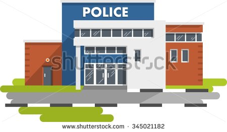 Police station building clipart clip transparent Indian police station clipart - ClipartFest clip transparent