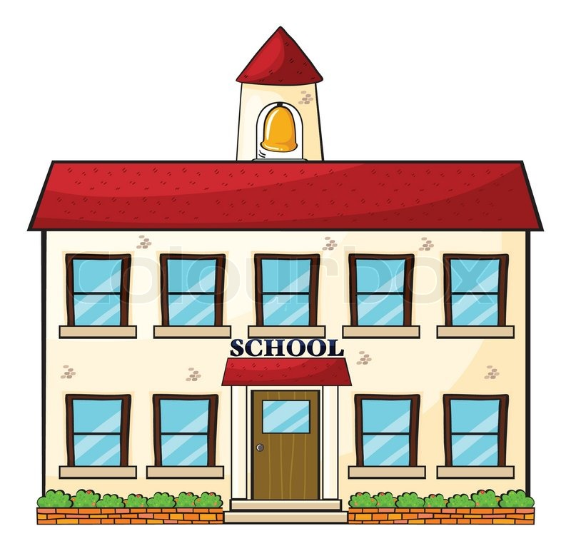 Police station building clipart svg library Police Station Building   Clipart Panda - Free Clipart Images svg library