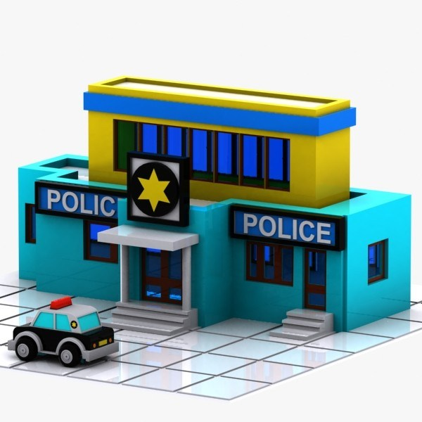 Police station building clipart freeuse stock officer officer jpg. police car coloring page. officer. police ... freeuse stock