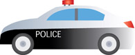 Police station with police car clipart black and white Search Results - Search Results for police car Pictures - Graphics ... black and white